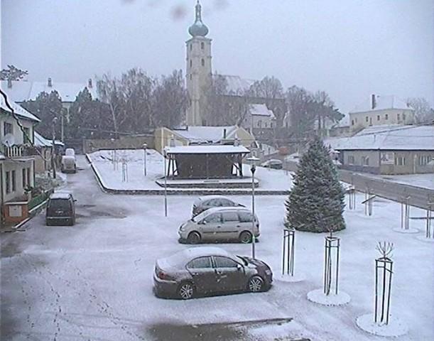 Nové záběry z Čachtic!